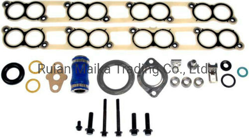 Ford OEM Powerstroke 3C3Z-9439-AA Intake Gasket Set