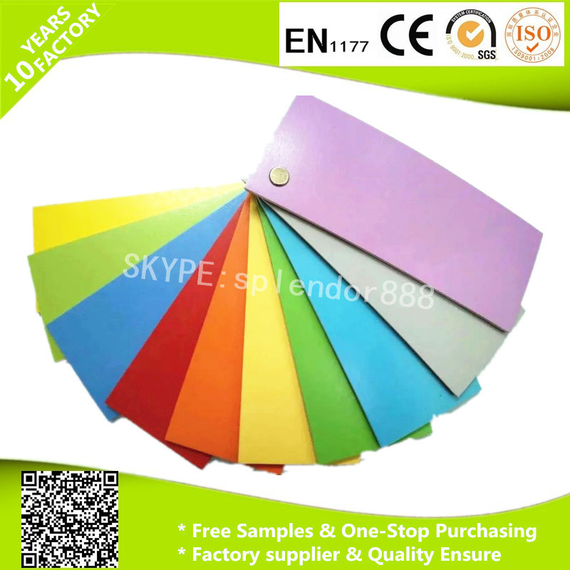 Durable Sport PVC Badminton Flooring Mat Roll pictures & photos