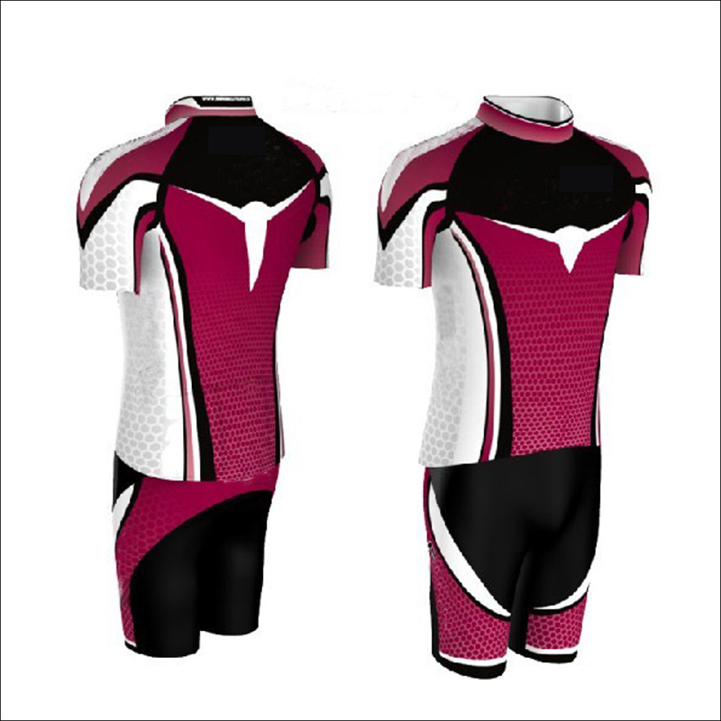 Popular Top Quailty Overall Cycling Wear Sets