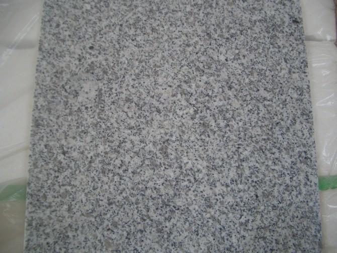China Most Popular Grey Color Natural Granite Stone China Granite Natural Granite