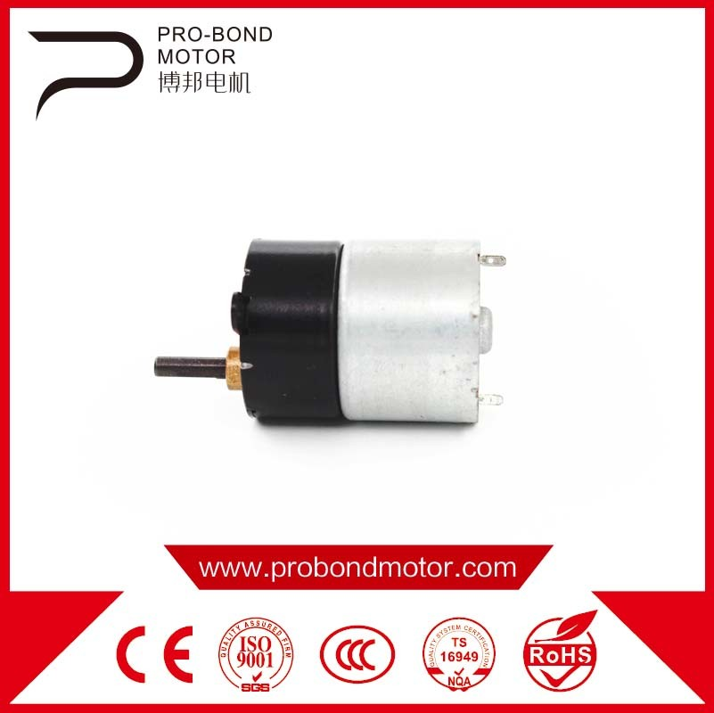 China Small Stall Torque Small DC Gear Motor Noload Speed - China Planetary Gear Motor, DC Gear Motor