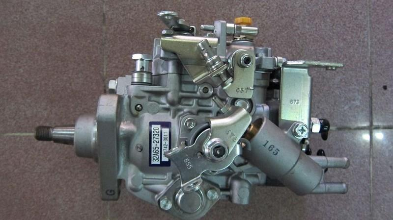 Mitsubishi S4q2; S4scav; S4stc; S4s; S6s Injection Pump