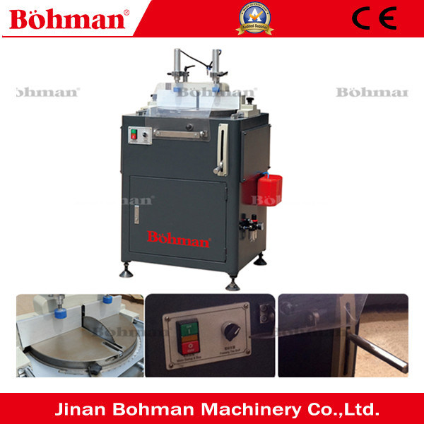 Single Head Arbitrary Angle Aluminium Saw Cutting Machine