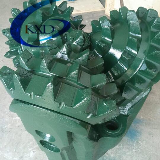 16′′ TCI Rock Roller Tricone Bit with Water Well Drill Bit pictures & photos