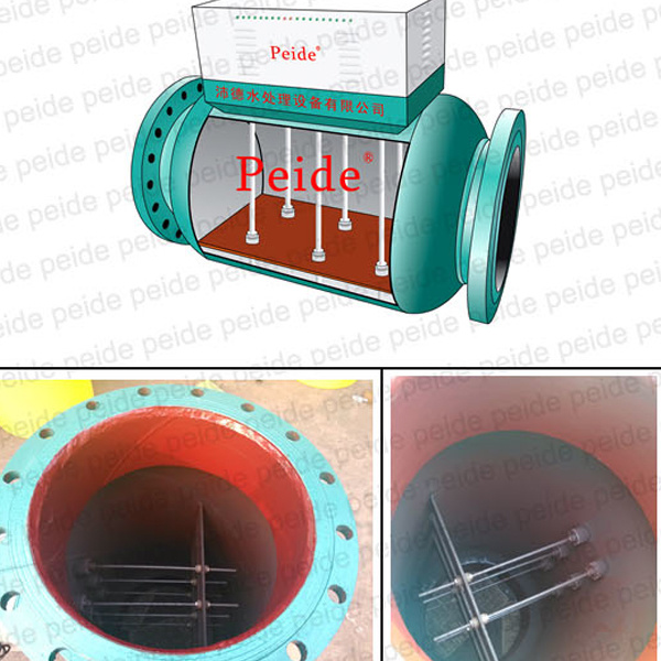 Industrial Descaling Water Treatment Equipment for Water Treatment pictures & photos
