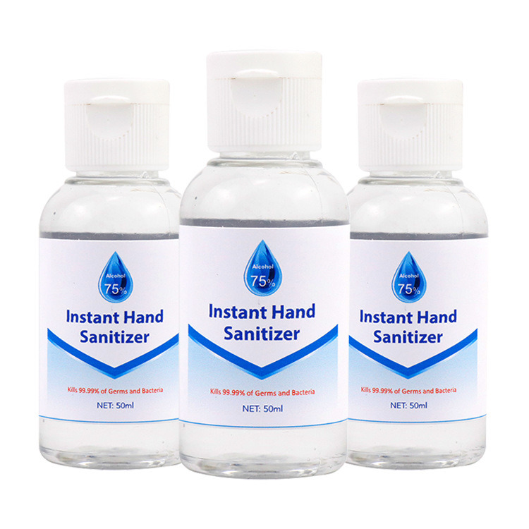Hand Sanitizers and Sanitizing Wipes