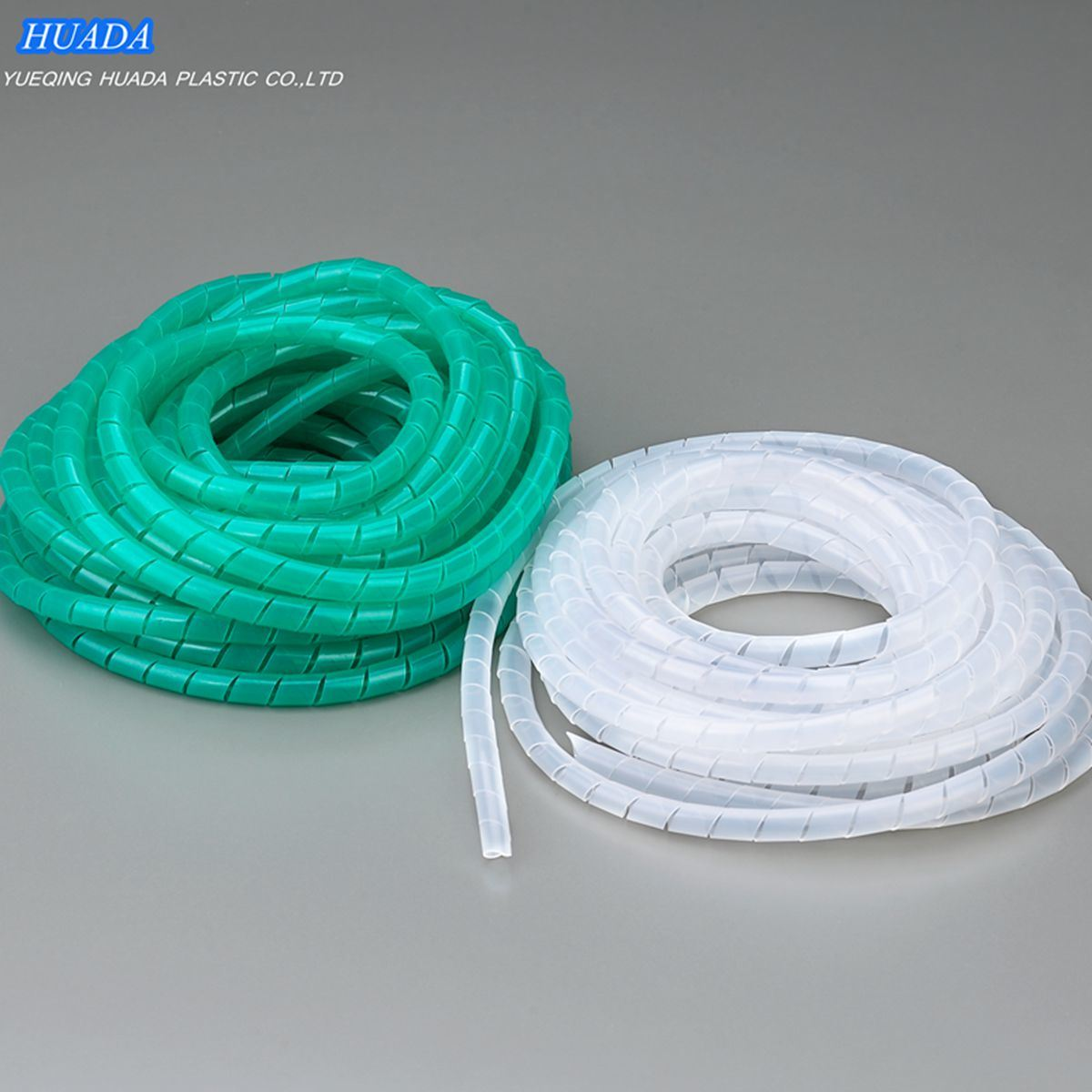 China Cable Wire Tidy Wrap Spiral Wrapping Band Organize - China ...