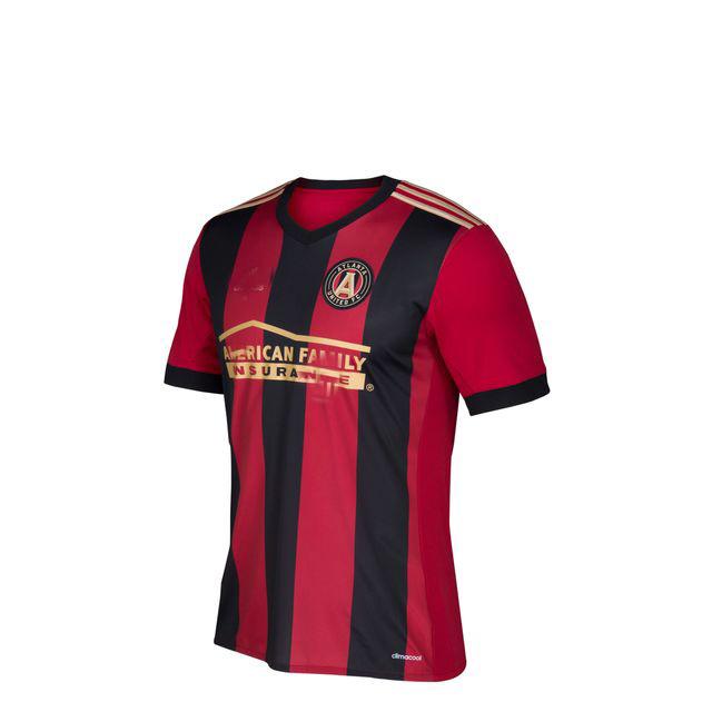 low priced bd2cb f917c [Hot Item] 2017 Atlanta Soccer Jerseys