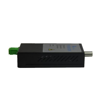 FTTH Wdm Optical Node with Antenna