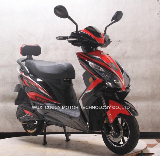 בלתי רגיל China Moden 1000W Electrical Scooter with 72V20ah (Fly Eagle EV-13