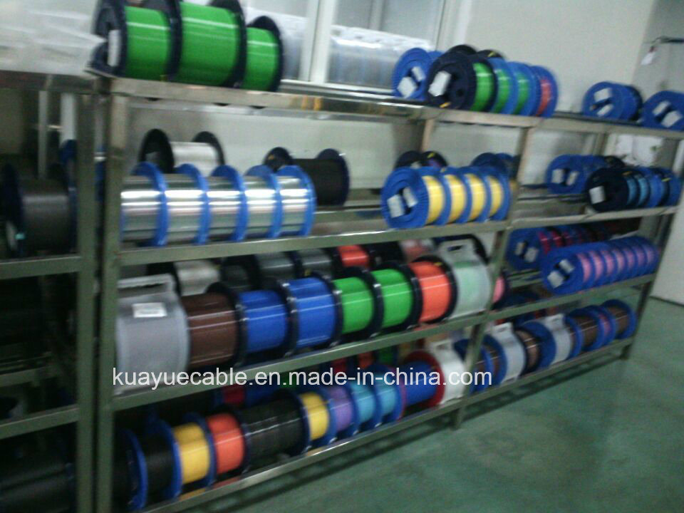 Gystcs Fiber Optic Cable/Computer Cable/Data Cable/Communication Cable/Audio Cable/Connector pictures & photos