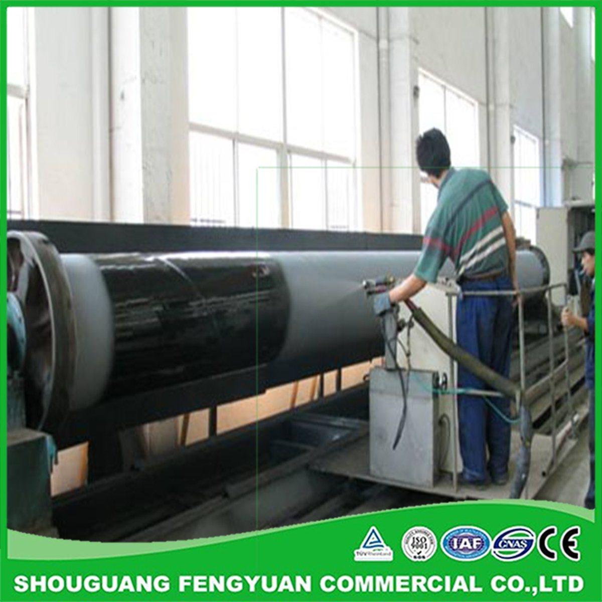 China Spraying Pure Polyurea Elastomer Waterproof Protection
