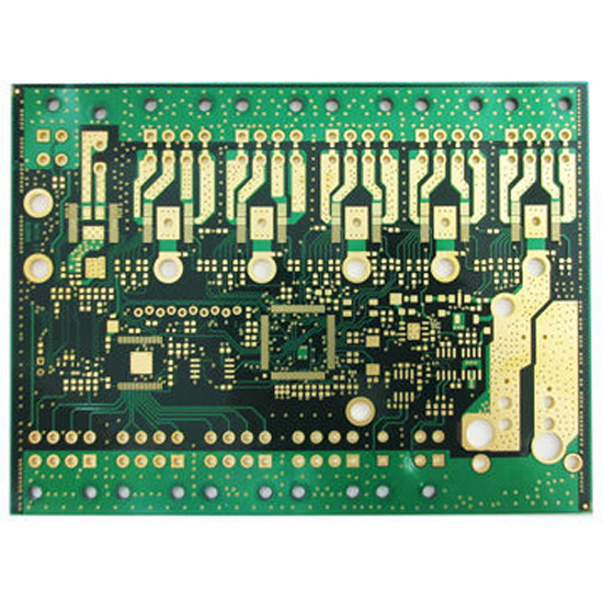 2.0mm Double Sided PCB