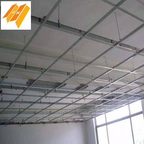 China Suspended Installation Ceiling T Gridceiling T Bar