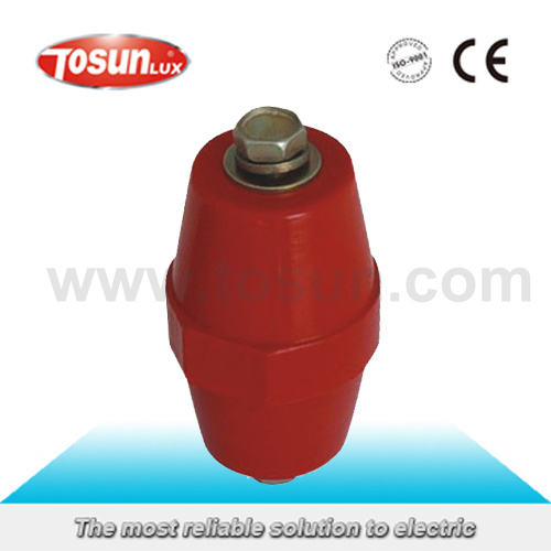 Sm Composite Insulation Connector with Nut pictures & photos