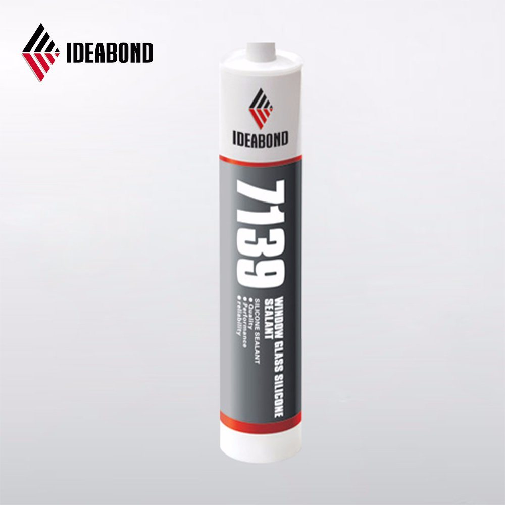Ideabond 7139 Acetoxy Silicone Sealant