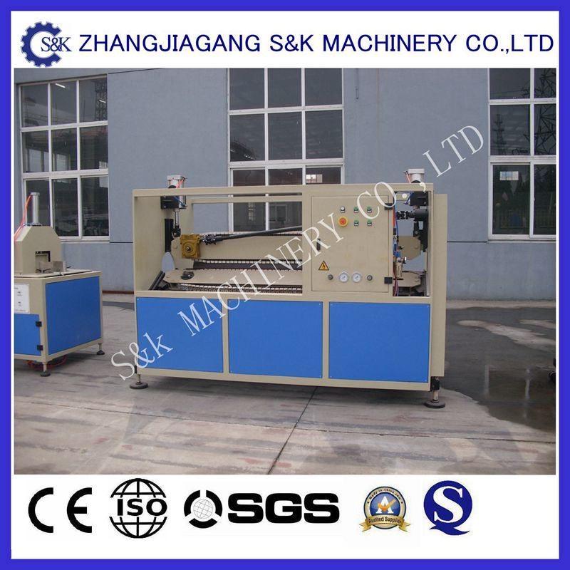 PVC Pipe Extruder Machine pictures & photos