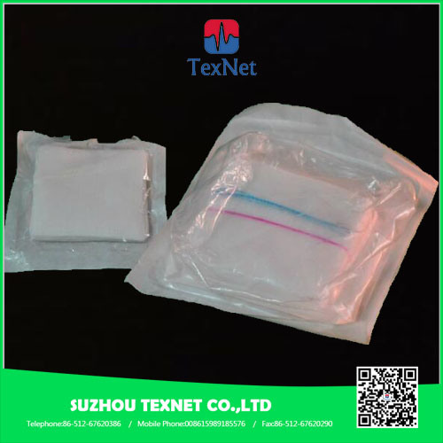 Medical Products 10*10 Cm 24 Ply Cheap Price Gauze Swabs