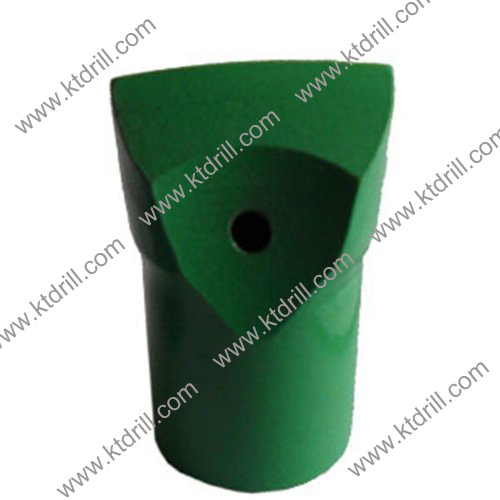Small Hole Tapered Rock Drilling Tools Bit
