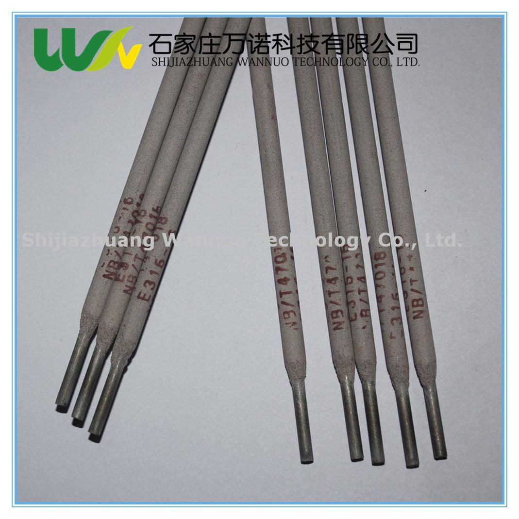 China Welding Materials E5028 E5015 E5015-1 Factory Price Stainless ...