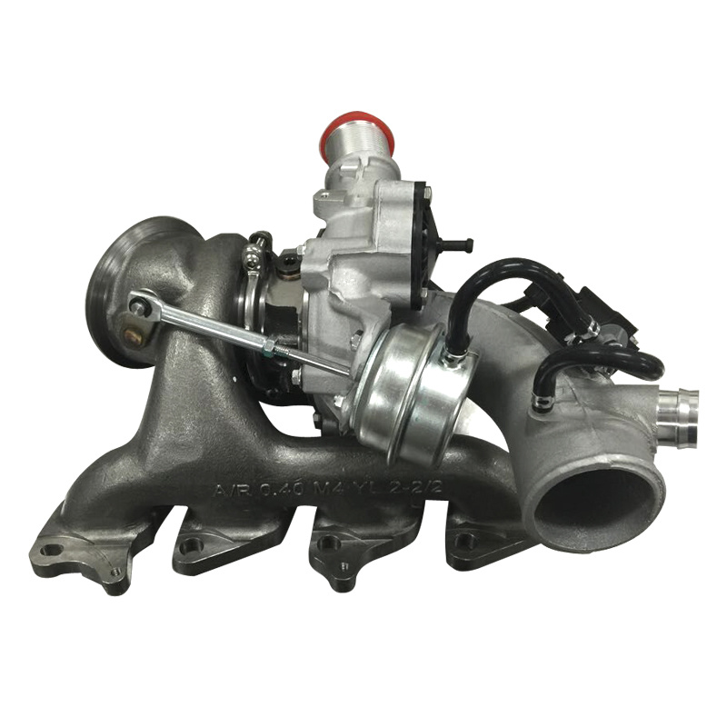 Turbocharger (781504 for Opel ASTRA, CHEVROLET CRUZE A14NET 1, 4T)