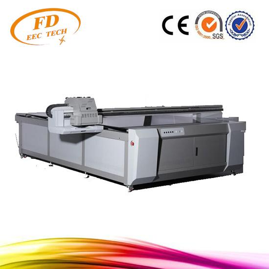 Hot Item 2019 Hot Sales Uv Printer Factory Ce 2513 G5 Printhead Digital 3d Wallpaper Mural Printer
