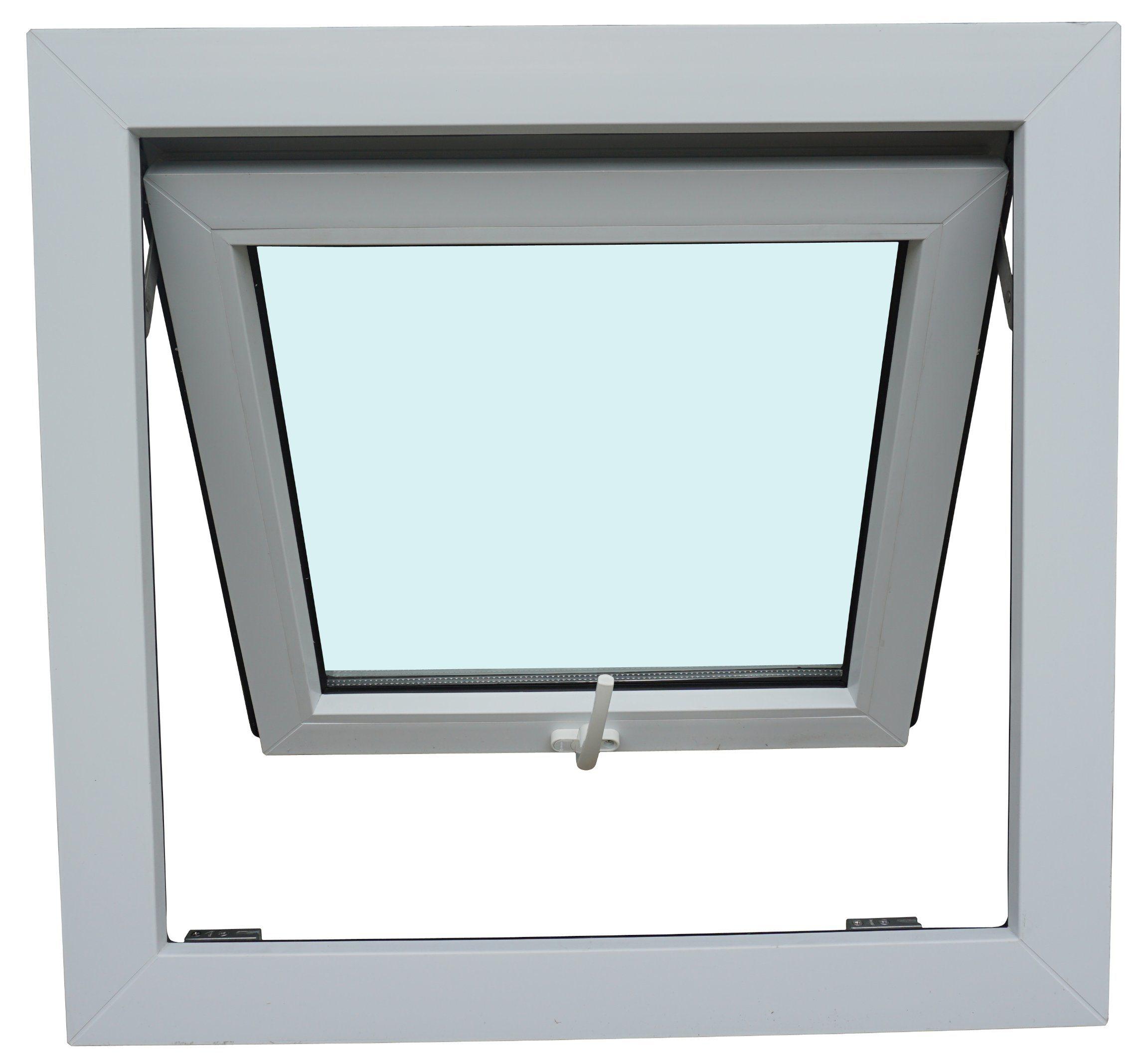 newest ef73c 80b57 [Hot Item] UPVC/PVC Awning Window and Bottom Fixed Windows As2047
