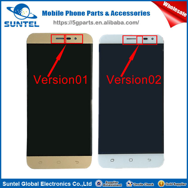 [Hot Item] High Quality Cell Phone LCD with Touch Complete for Hisense  HS-L675 L675 LCD Display Repair Parts