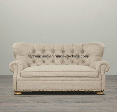 Beau American Country High End, Three Sofa Soft Bag Buckles Back Against The Sofa  Chair Archaize Do Old Sofa (M X3376)