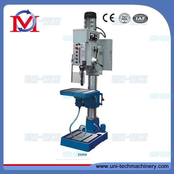 Metal Vertical Drilling Machine (Z5040E) pictures & photos