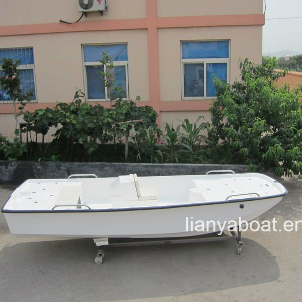 China Liya 2017 Small Fiberglass Fishing Boat Bass Boat For Sale China Bass Boat And China Fishing Boat Price