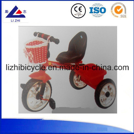 Cheap Chinese Children Tricycle Baby Tricycle pictures & photos