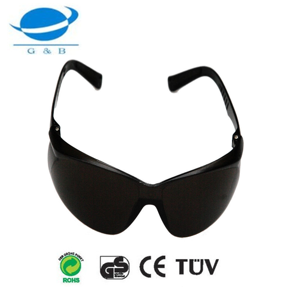 CE Approved Plastic Safety Products Eye Goggle Glasses for Welding pictures & photos