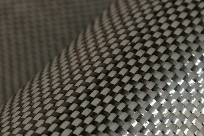[Hot Item] Carbon Fiber Kydex Sheet with Full 3k