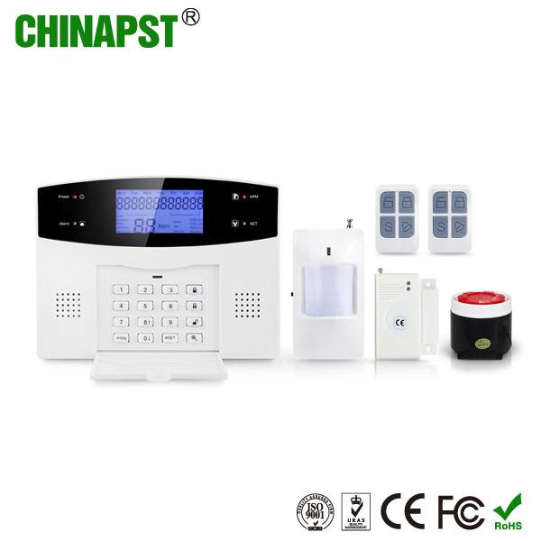 China Factory Price Wireless Home Burglar Security PSTN+GSM Alarm System  (PST PG994CQN)   China PSTN+GSM Alarm, PSTN+GSM Burglar Alarm