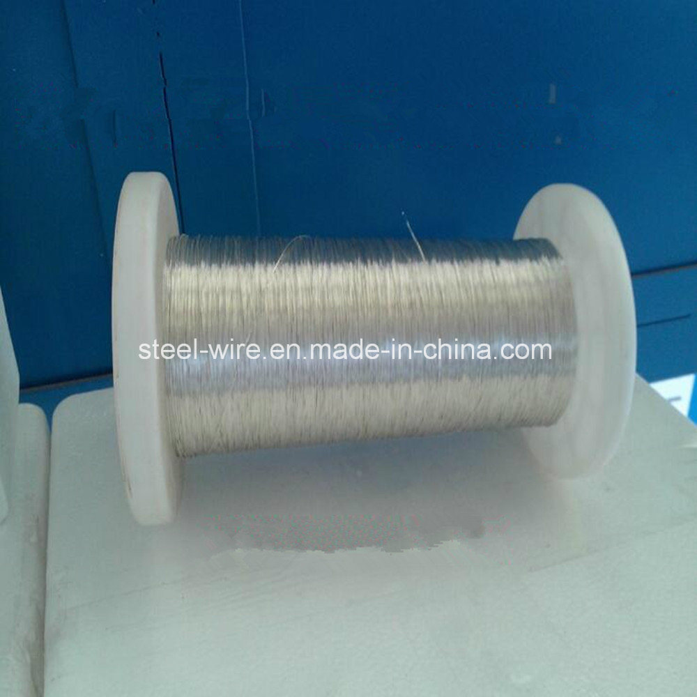 China Factory Silver Plated Solder Magnet Wire Rod - China Silver ...