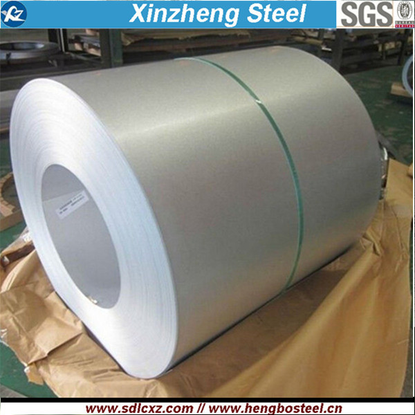 Az50 Az150 ASTM Galvalume Steel Coil for Corrugated Steel Sheet
