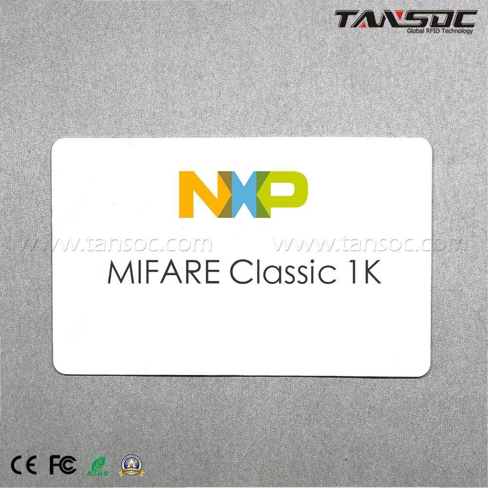 Mifare Classic Rfid Card Learning Tool