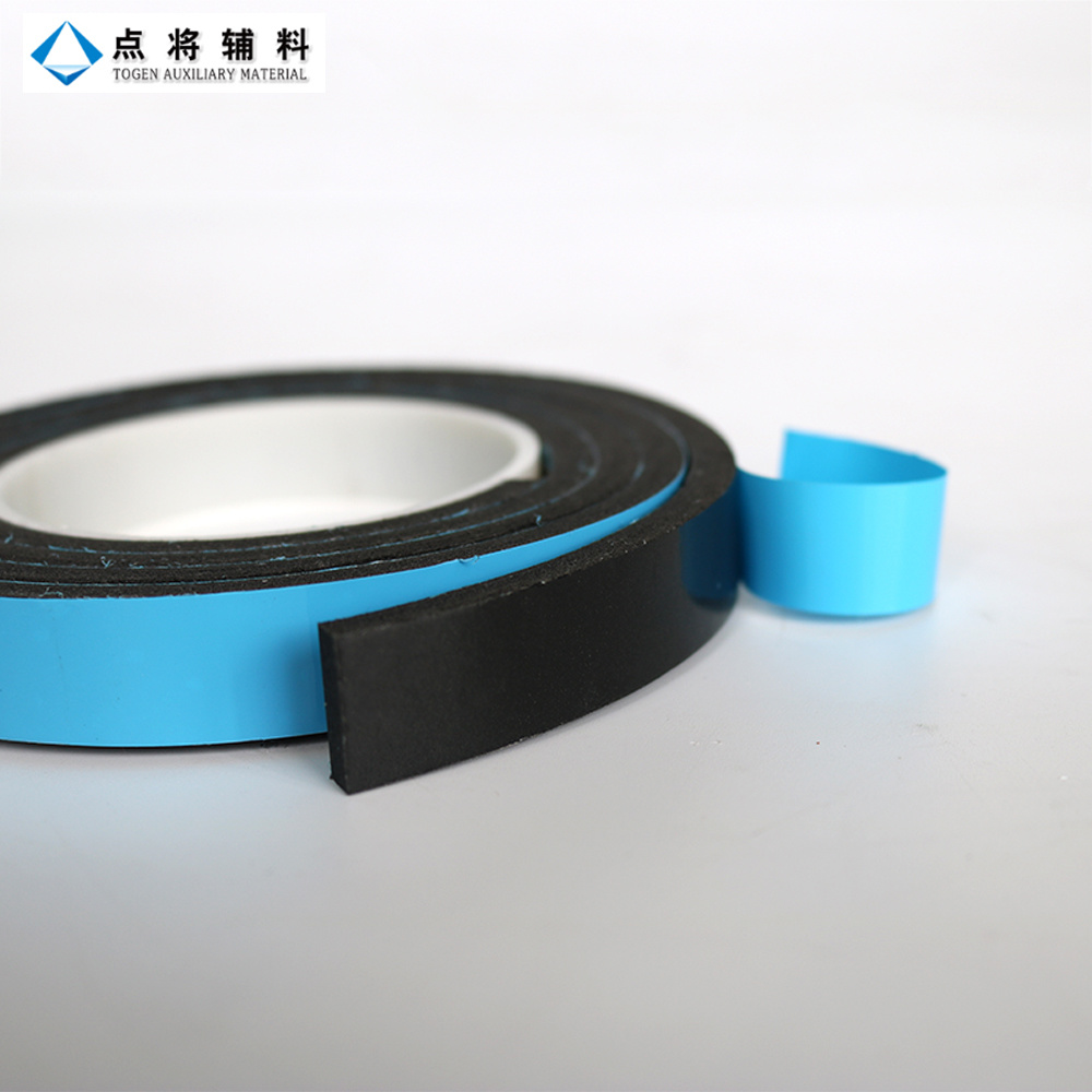 China 3m Window Sealing Glass Glazing Foam Tape China