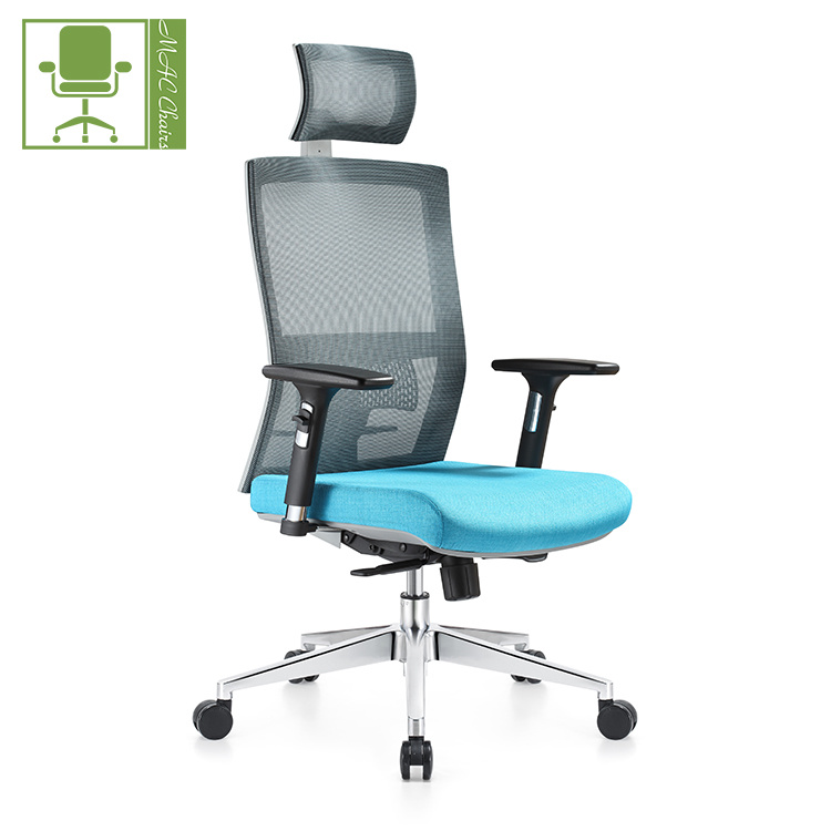online store f5937 0bfa1 [Hot Item] Durable Mesh Molded Foam Seating Finished Executive Office Chair  for Sale