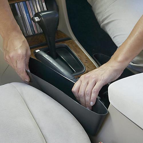 Car Seat Catcher Storage Catch Caddy