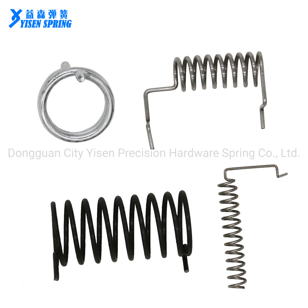 Small Coil Spring Assortment