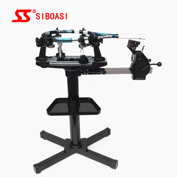 Tennis Stringing Machine >> Hot Item Manual Vertical Stringing Machine Badminton And Tennis S218