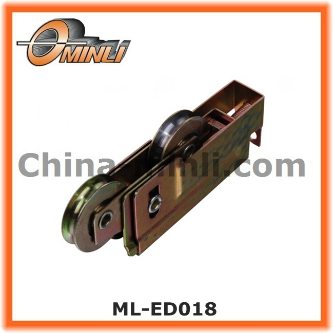 Patio Door Roller with Nylon Wheel (ML-ED016) pictures & photos
