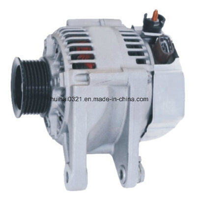 Auto Alternator for Toyota Corolla, 27060-0d180, 12V 80A