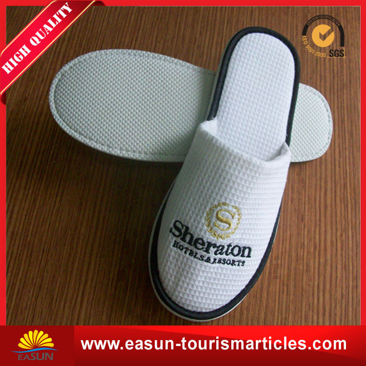 High Quality Hotel Slipper for 5 Star Hotel
