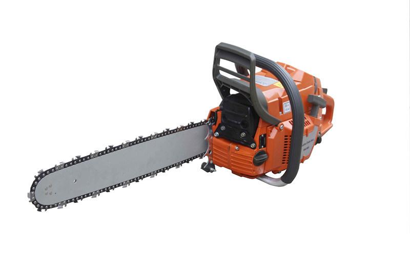[Hot Item] Farmertec Professional Gasoline Chain Saw with CE GS EPA (HUS  365)