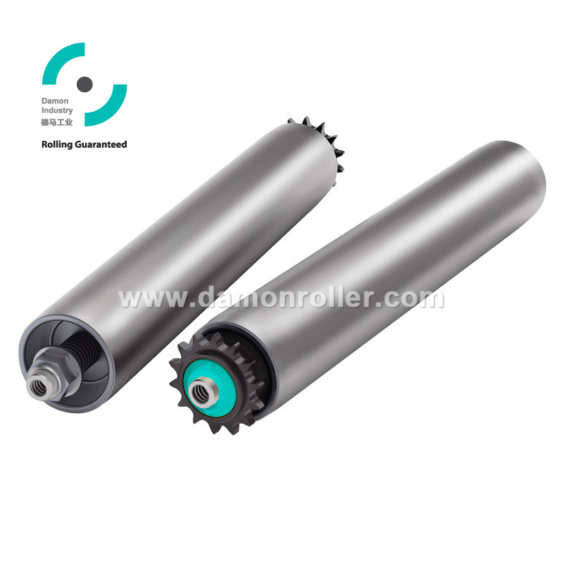 Steel Sprocket Adjustable Accumulation Roller (3816/3826)
