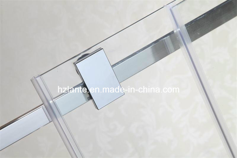 Rectangular Sliding Glass Shower Room for Hotel and Home (LT-8721A)