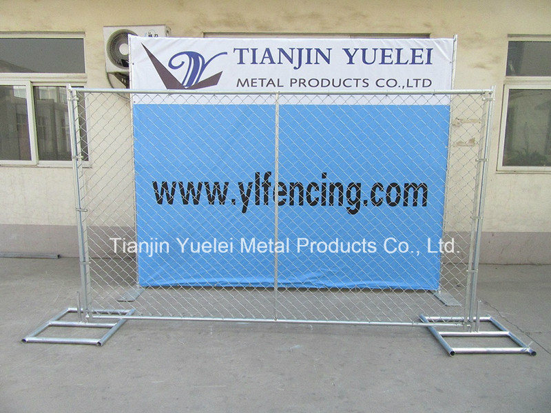 China Canada Welded Security Fencing Panels, PVC Coated Welded Wire ...